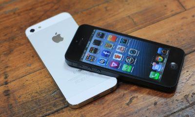 iphone 5s featured 1 400x240 - iPhone 5S iPhone 6, 6 Plus chạy iOS 12 chính thức có thể jailbreak