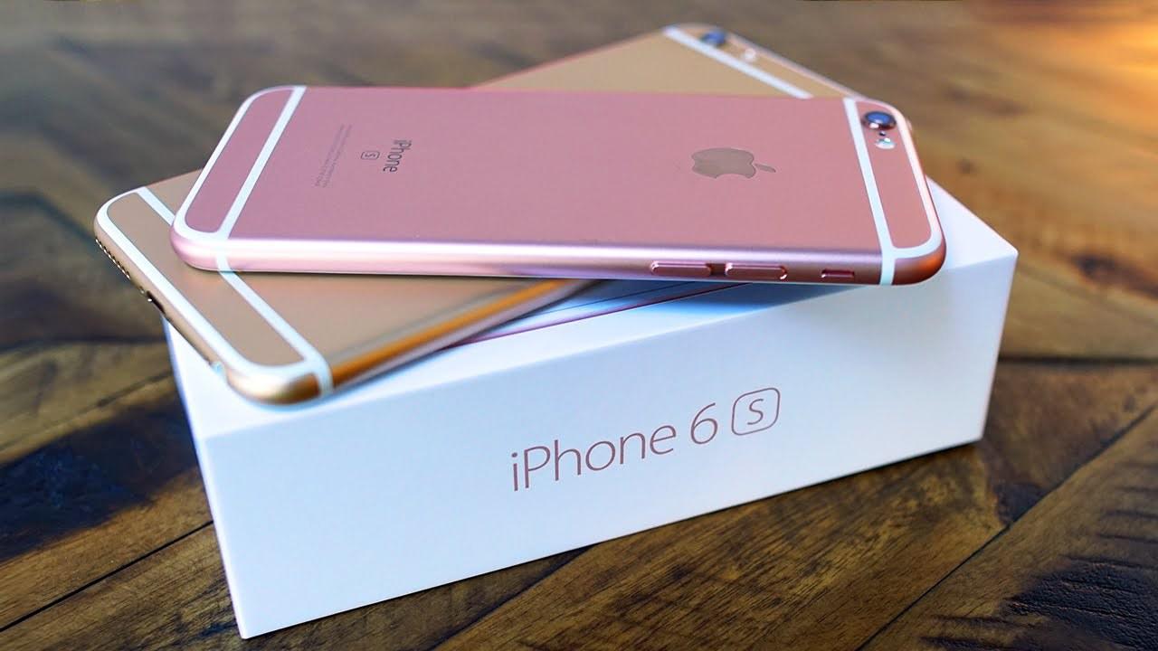 iphone 6s featured - Hướng dẫn kiểm tra iPhone 6s của bạn có bị lỗi sập nguồn