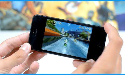 iphone game featured 400x240 - Tổng hợp game hay miễn phí trên di động ngày 9.10