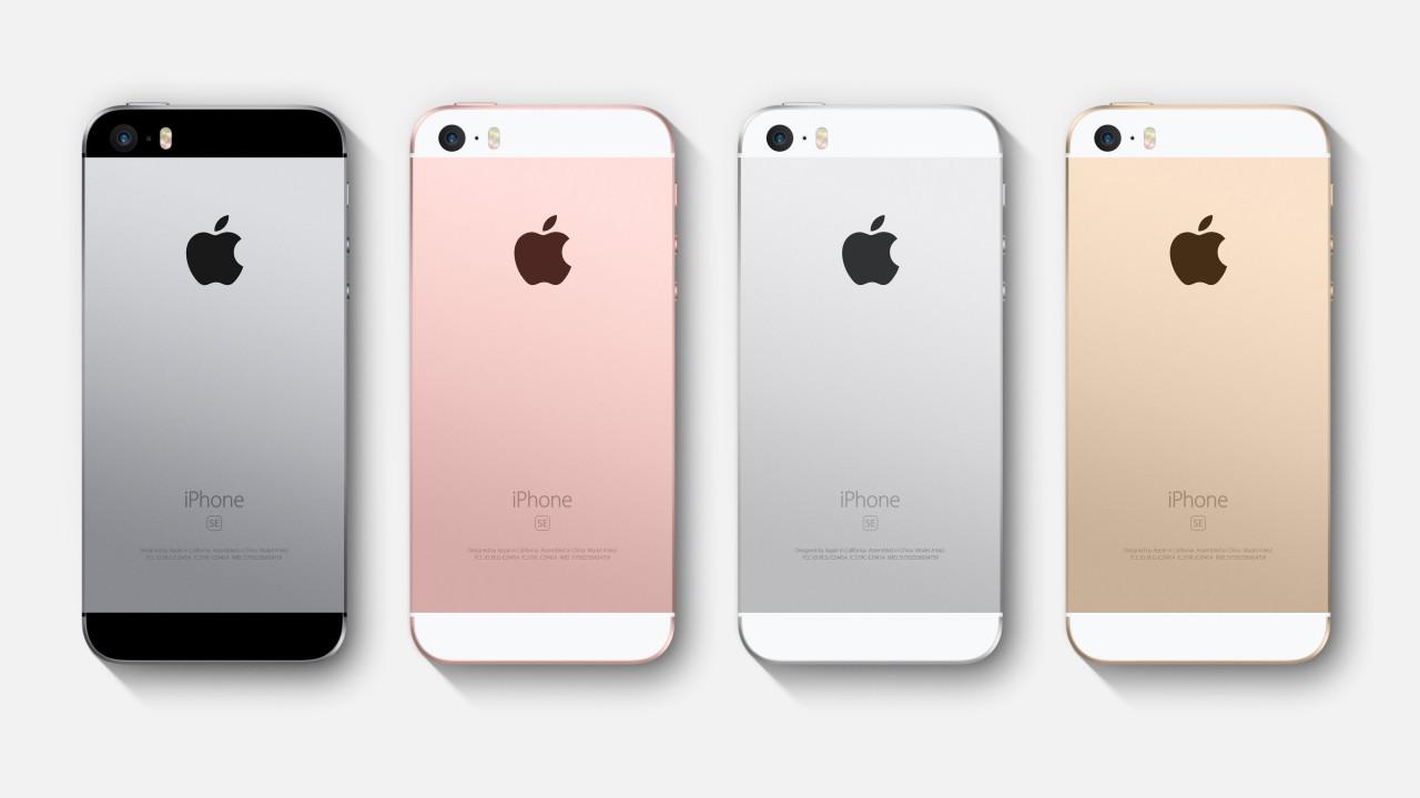 iphone se featured 1 - Tổng hợp 7 game và ứng dụng giảm giá miễn phí hôm nay (19.10) trị giá 60USD