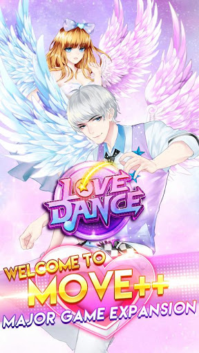 love-dance-mobile-game