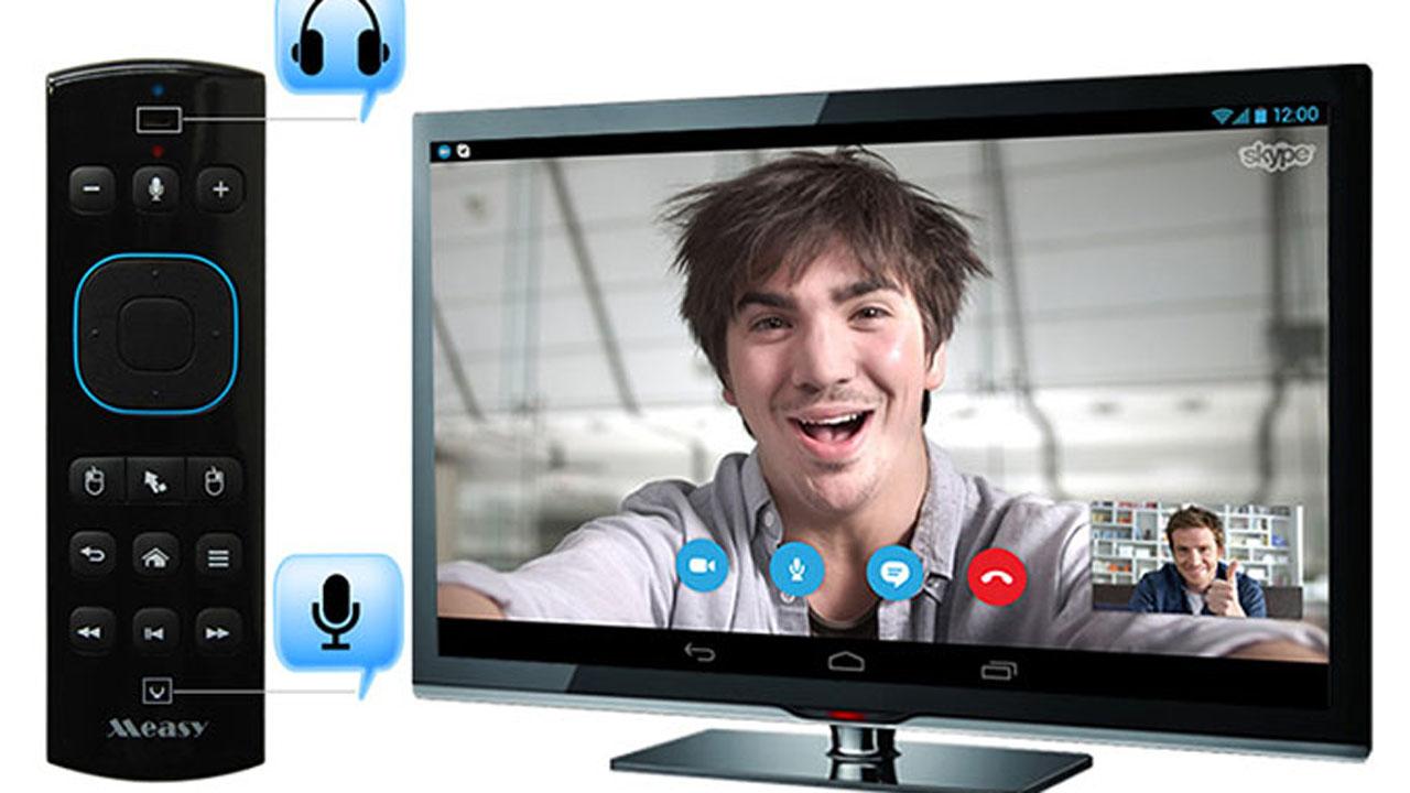 measy gp830 ban phim chuot bay cho android tv box 17 - Top 10 bàn phím chuột bay đáng mua nhất