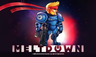 meltdown ios 400x240 - Tổng hợp game mobile hấp dẫn hỗ trợ chơi 2 người (phần 2)