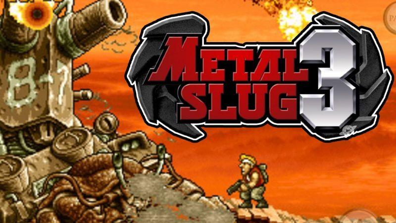 metal slug 3 800x450 - Tổng hợp game mobile hấp dẫn hỗ trợ chơi 2 người (phần 2)