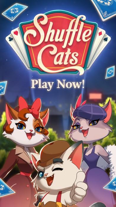shuffle cats - Tổng hợp 5 game hay miễn phí trên di động ngày 16.10