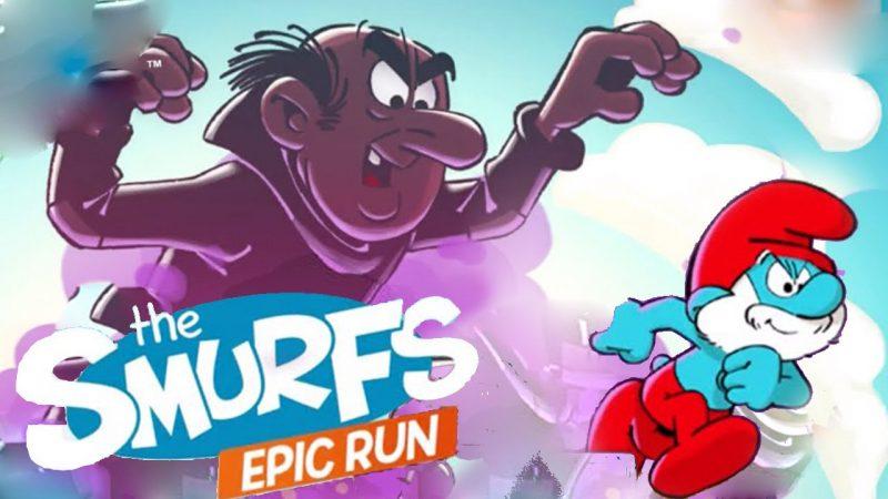 smurfs-epic-run-mobile