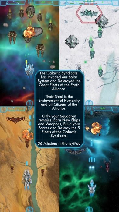 the last squadron battle for solar ios - Tổng hợp 8 game và ứng dụng giảm giá miễn phí hôm nay (10.10) trị giá 62USD