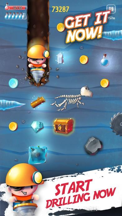 tiny miners ios - Tổng hợp 5 game hay miễn phí trên di động ngày 17.10