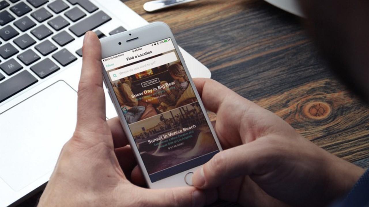 ung dung dat phong khach san trainghiemso - Top 4 ứng dụng đặt khách sạn giá rẻ trên iOS