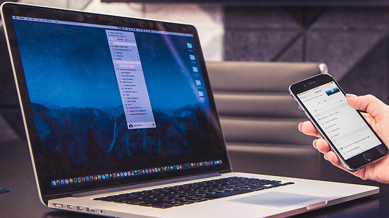 ung dung dieu khien may tinh tu xa trainghiemso - Top 8 ứng dụng iOS giúp bạn điều khiển máy tính từ xa