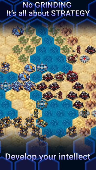 uniwar - Tổng hợp game hay miễn phí trên di động ngày 9.10