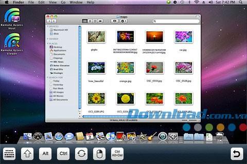 8 ứng dụng iOS giúp bạn điều khiển máy tính từ xa 7