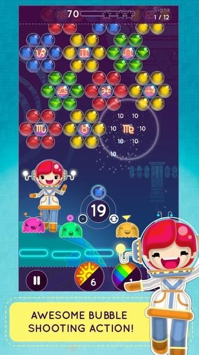 zodiac ios - Tổng hợp 5 game hay miễn phí trên di động ngày 17.10