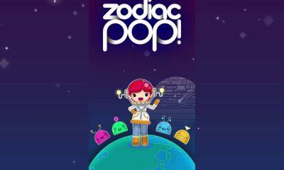 zodiac pop ios featured 400x240 - Tổng hợp 5 game hay miễn phí trên di động ngày 17.10