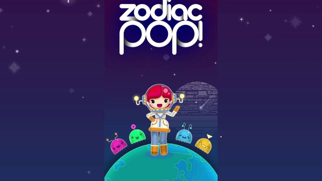 zodiac pop ios featured - Tổng hợp 5 game hay miễn phí trên di động ngày 17.10