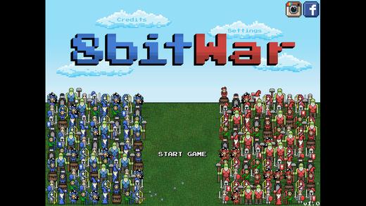 8bitwars-ios