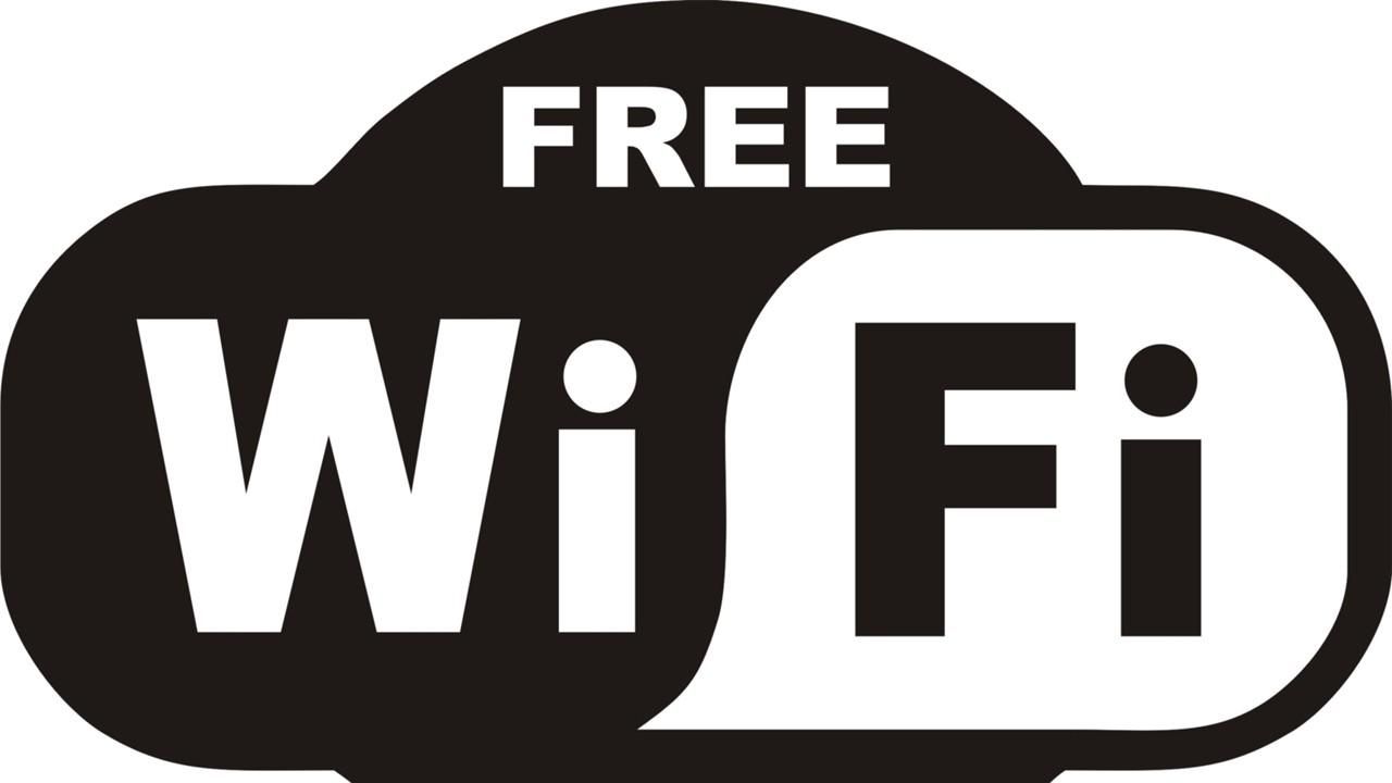 Free WiFi Sticker - 4 cách tìm WiFi miễn phí khi đi du lịch nước ngoài