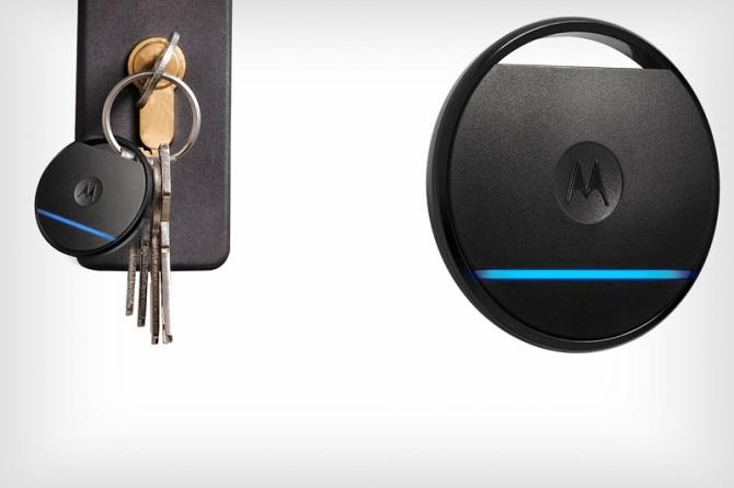 Motorola Connect coin - Motorola giới thiệu sản phẩm bảo vệ tính mạng người dùng