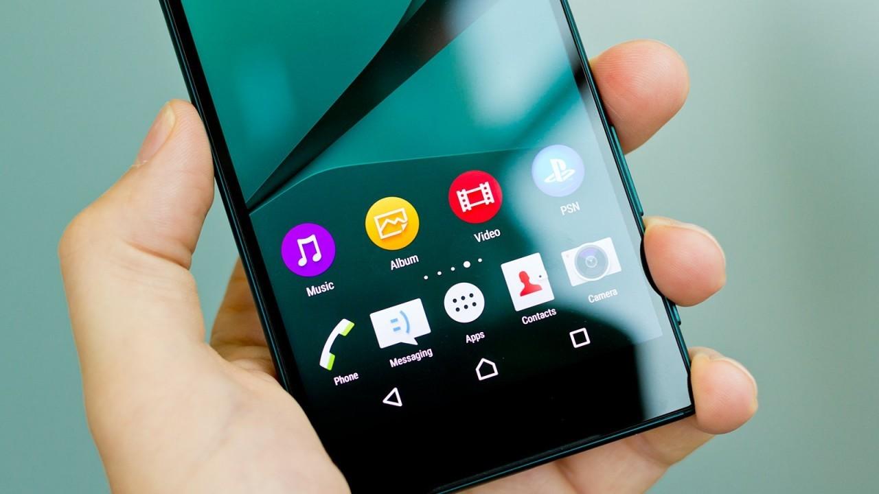Sony C6 - Tổng hợp 8 ứng dụng hay và miễn phí trên Android ngày 3.11.2016