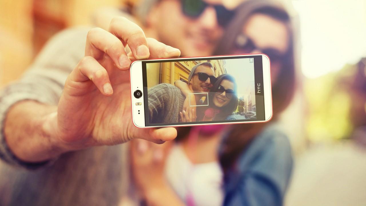 best selfie phone - Microsoft Selfie: Chụp ảnh selfie sắc nét, đẹp tự nhiên