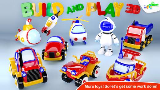 build-and-play-3d-ios
