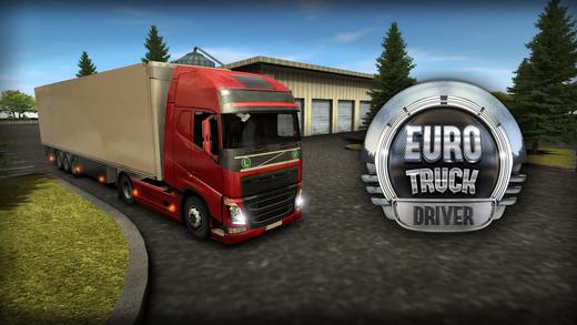 euro-truck-ios
