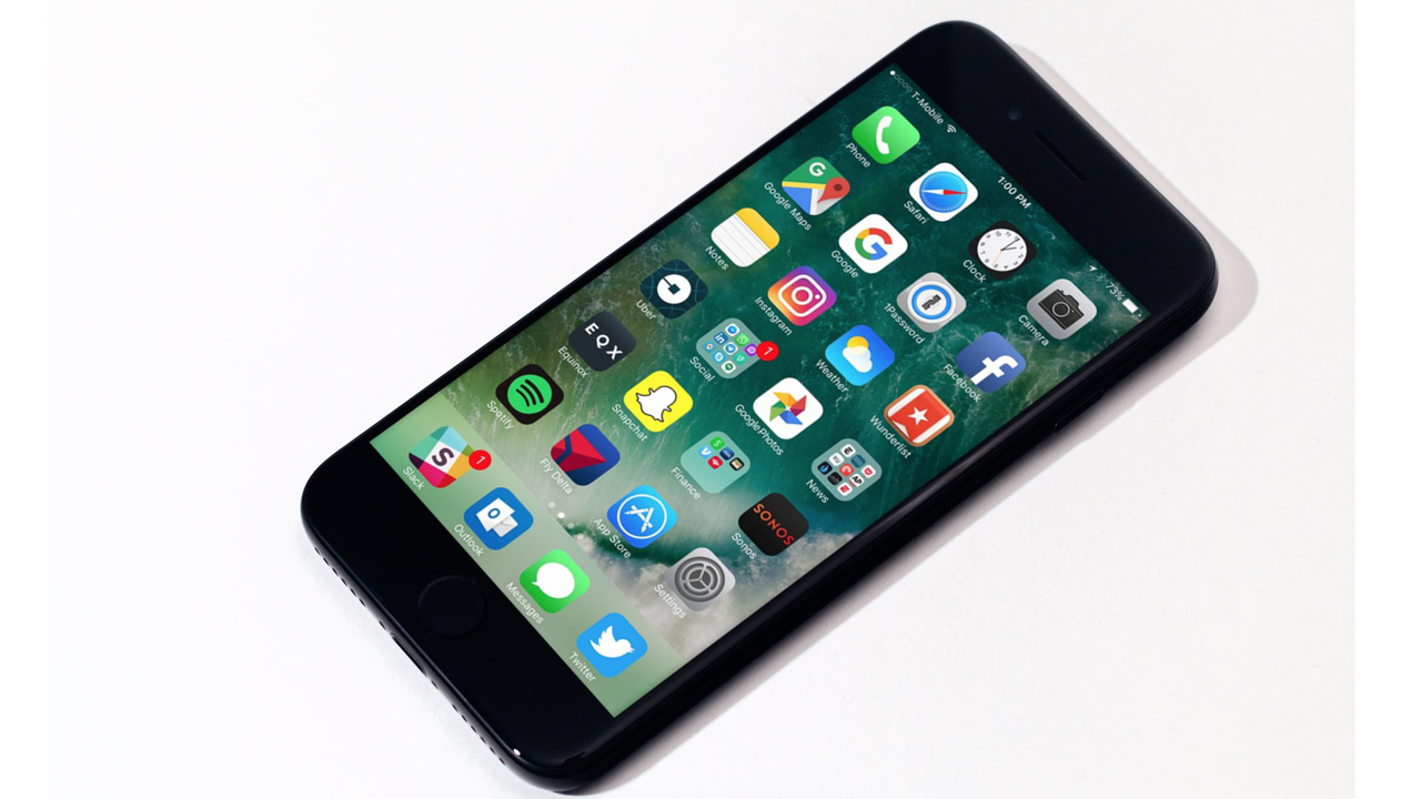 iphone 7 4 - Tổng hợp 8 ứng dụng hay và miễn phí trên iOS ngày 16.11.2016