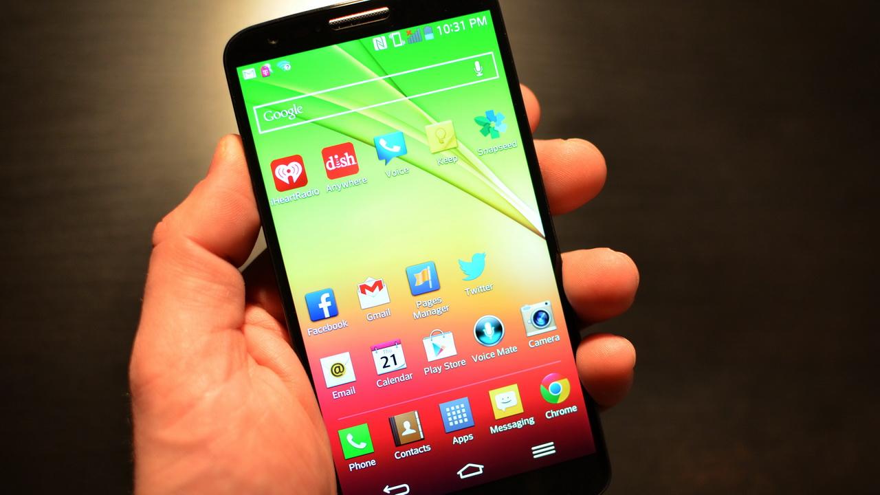 phones g2 front1 - Tổng hợp 8 ứng dụng hay và miễn phí trên Android ngày 11.11.2016