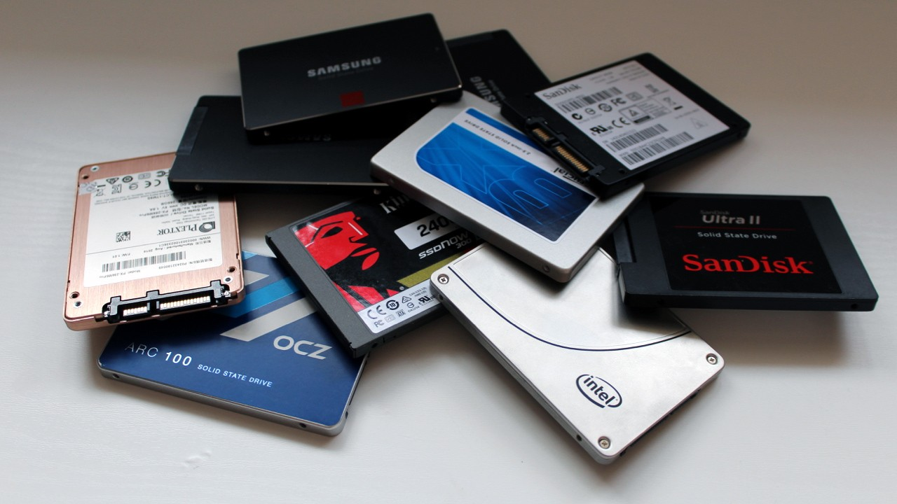 ssd for gaming featured - Cách kiểm tra tuổi thọ ổ SSD