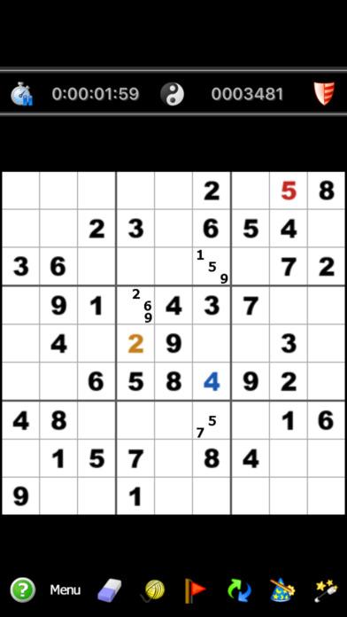 sudoku-ios