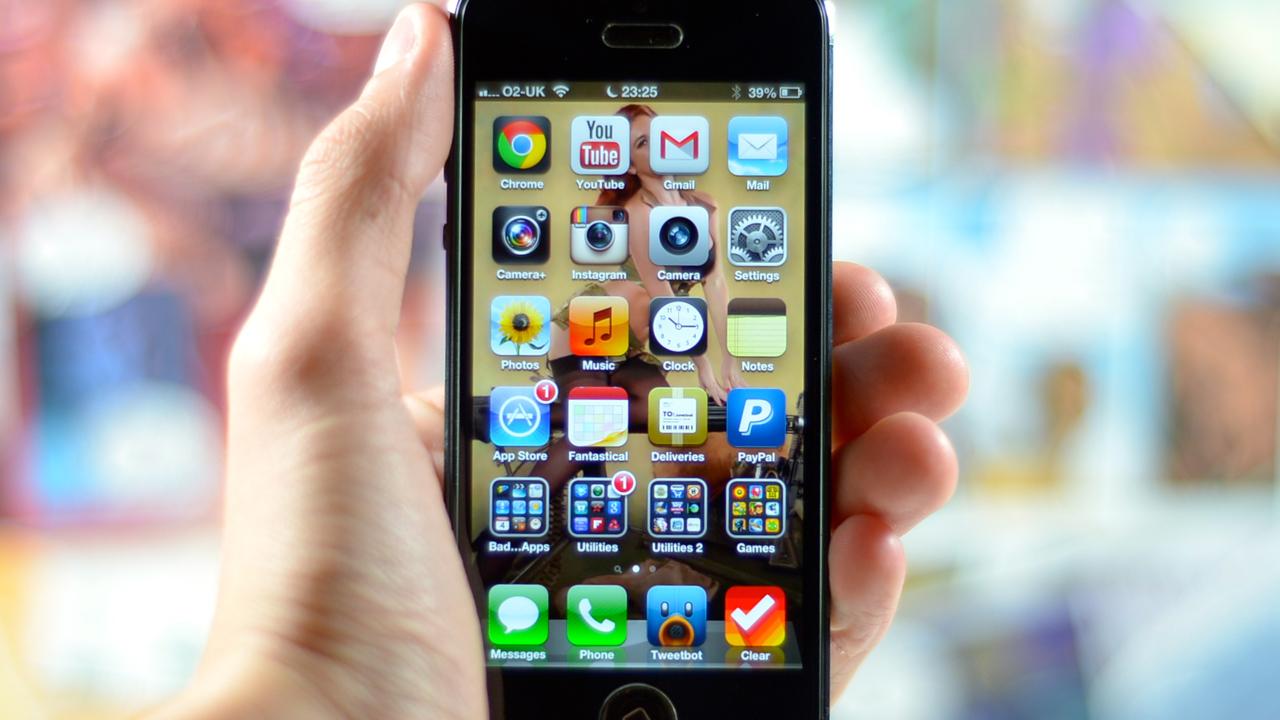 top app for iphone trainghiemso - Tổng hợp 8 ứng dụng hay và miễn phí trên iOS ngày 07.11.2016