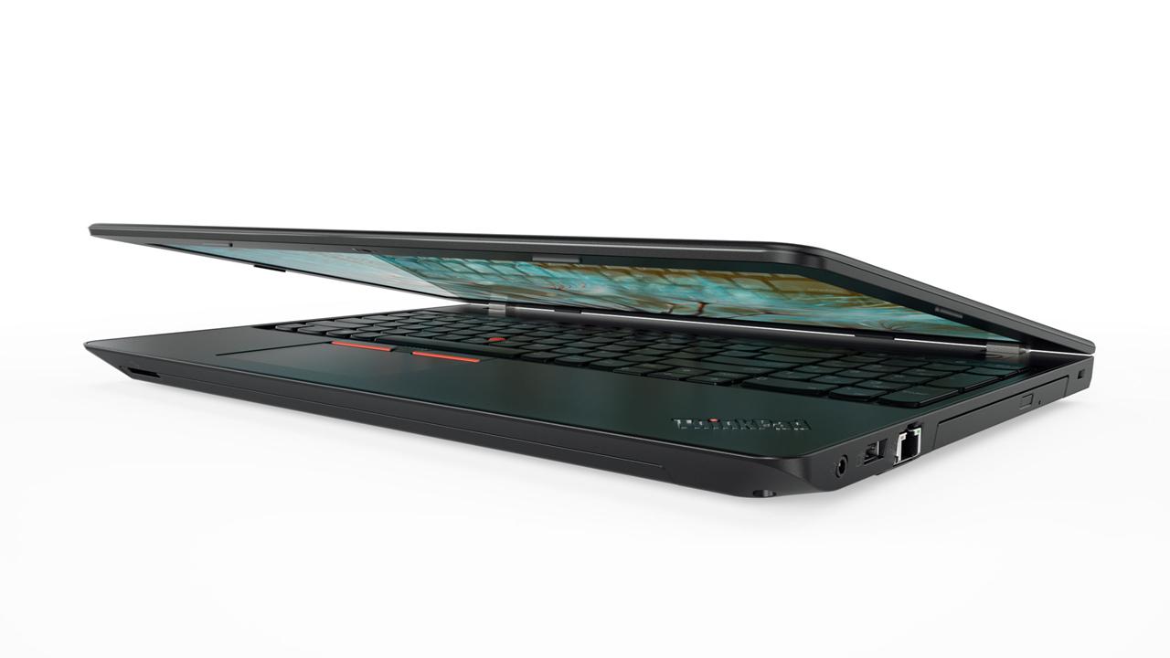 05 Thinkpad E570 Hero Shot  - Ra mắt laptop ThinkPad E470 và  E570 dành cho doanh nghiệp vừa và nhỏ