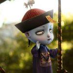 15 150x150 - Trọn bộ hình nền điện thoại nhân vật Cương Tiểu Ngư