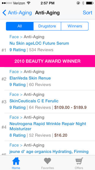 beauty-product-reviews