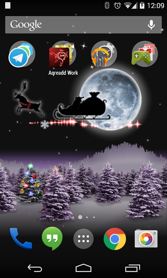 christmas-live-wallpaper