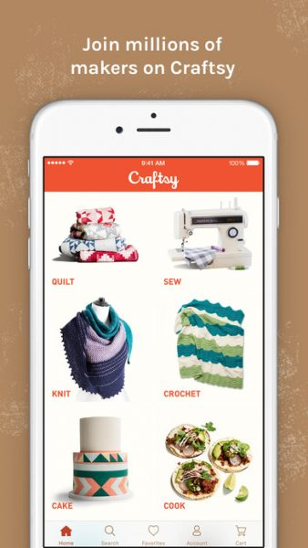 craftsy-for-ios