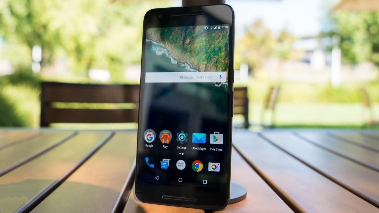 Google Nexus 6P Review 7 1280x720 - Tổng hợp 5 ứng dụng hay và miễn phí trên Android ngày 18.12.2016