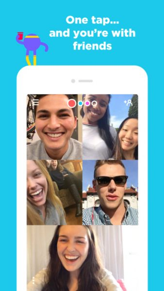 houseparty-for-ios
