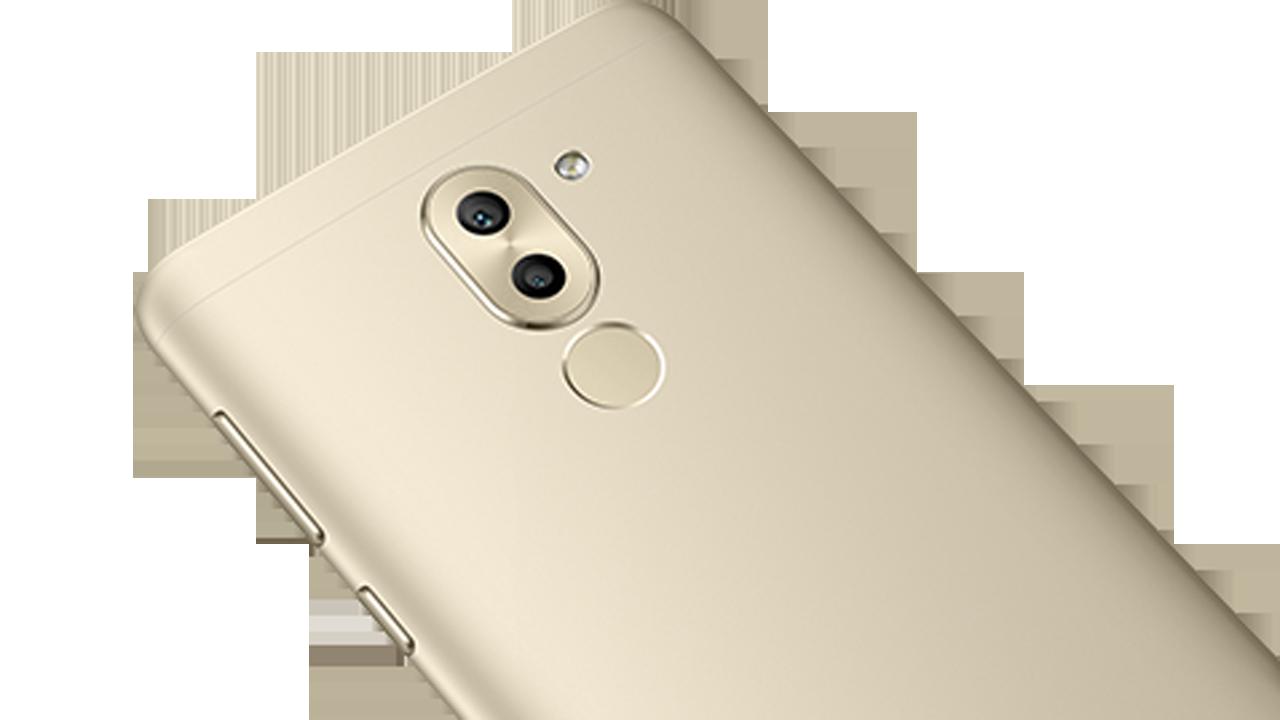 IMG 0657 1 - Huawei GR5 2017 chính thức lên kệ, giá 5.990.000 đồng