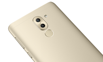IMG 0657 400x240 - Huawei ra mắt GR5 2017, giá 6 triệu đồng