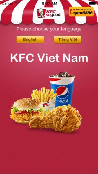 kfc-vietnam-for-ios
