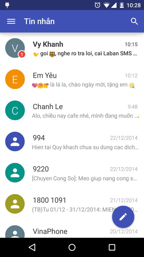 laban-sms