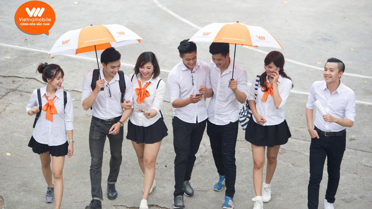 Maxi Talk 888  - Vietnamobile ra mắt gói cước Maxi Talk 888 siêu tiết kiệm