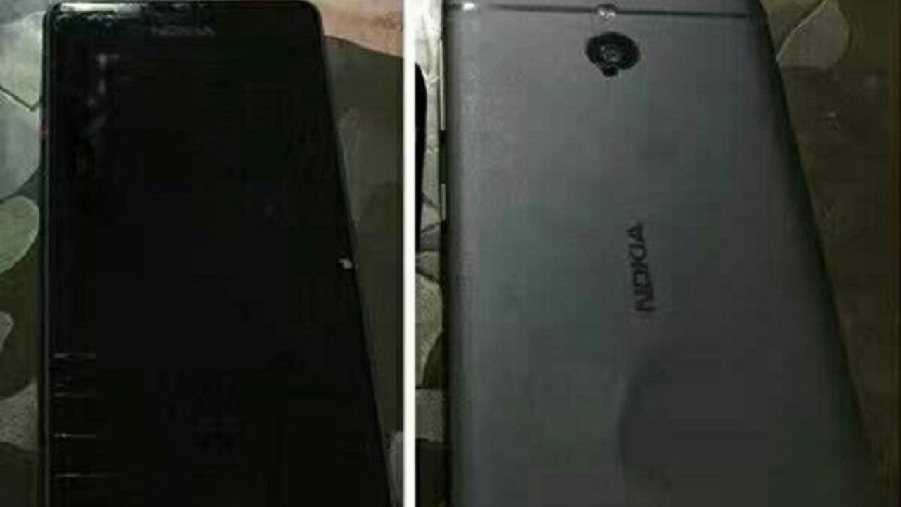 Nokia P - Sắp có smartphone Nokia cao cấp với RAM 6GB, Snapdragon 835?