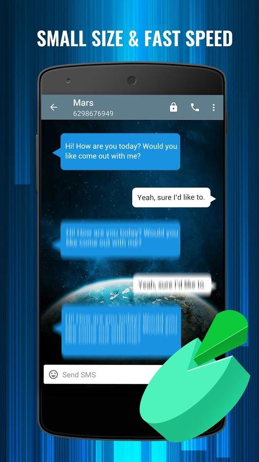 privacy-messenger