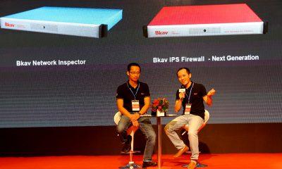 RamatBothietbi 05 400x240 - Bkav ra mắt Firewall và bộ thiết bị chống tấn công có chủ đích APT