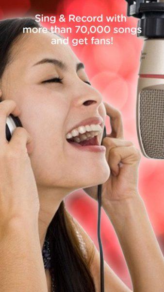 red-karaoke-sing-record