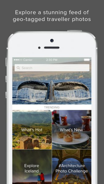 trover-for-ios