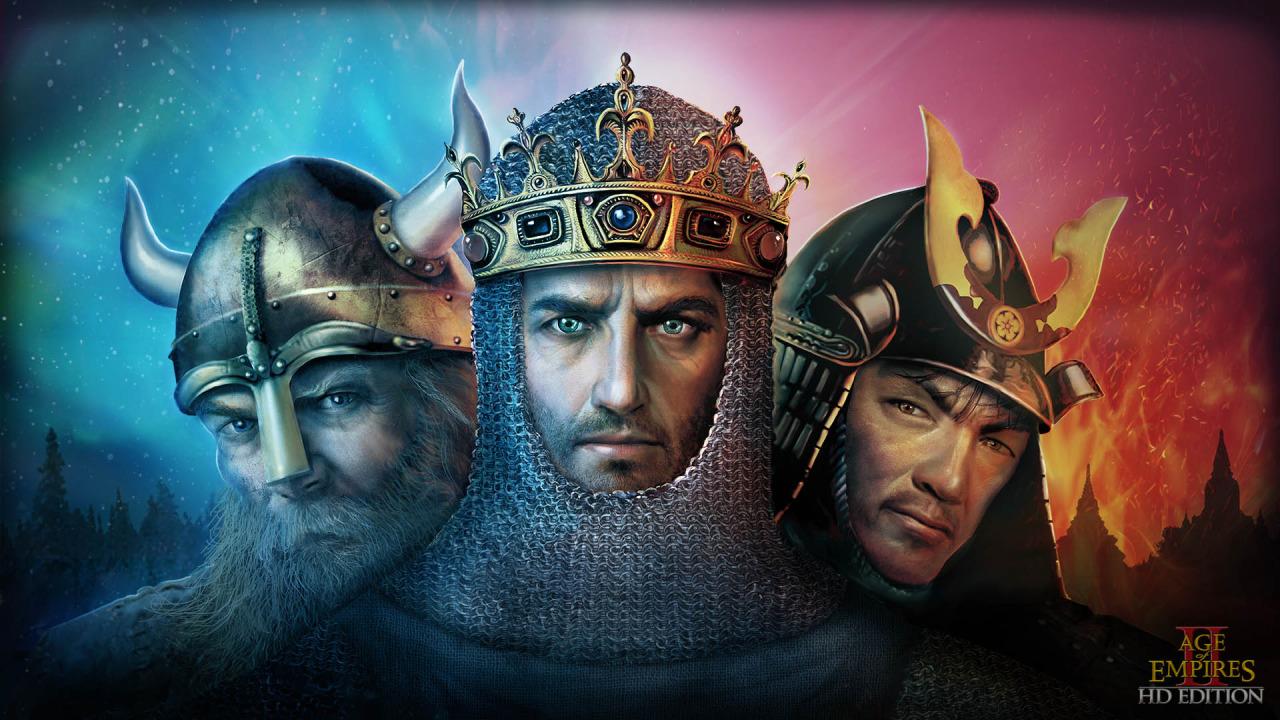 age of empires ii featured - Tựa game siêu kinh điển Age of Empires II sắp bổ sung thêm dân tộc Đại Việt