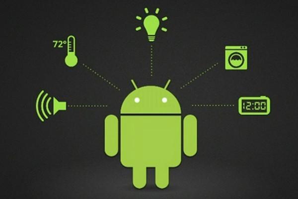 Bạn biết gì về hệ điều hành Android Things vừa ra mắt?